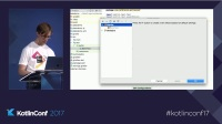 KotlinConf大会2017 - Kotlin工具的新功能和黑科技