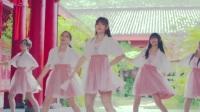 【天涯明月刀oL版【五人扇舞】