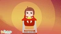 想培养吃货宝宝 宝宝餐椅真的很重要
