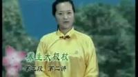 吴阿敏:36式养生太极杖教学4(第三段)