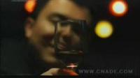 生命比酒杯更结实吗2009年CCTV广而告之某公益广告