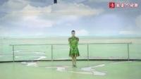 北京艺莞儿广场舞《敖包再相会》_标清
