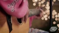 白领天使HD-蒂芬妮·沃德-官方-New Years Day - Taylor Swift (Tiffany Alvord Cover)