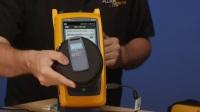 OptiFiber®Pro OTDR--设置测试仪