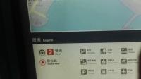 青岛地铁2号线浮山所站出入口