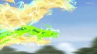 火力少年王之悠拳英雄 第40集 反击开始