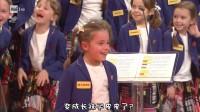 【中文字幕】【金币60】【花絮】 Beatrice冒充萨老师啦!