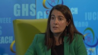 Interview on Data, Dissemination and CBI with Mercedes Viñas from ECHA