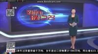 黑龙江新闻频道《新闻晚点名》开场31秒(禁止转载)