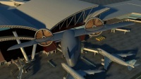 演示-倾旋转翼直升飞机