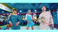 【欲非舞蹈】导师Barbie田田最新MV袭来CLC (씨엘씨)-도깨비 (鬼怪)