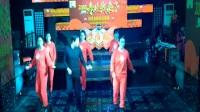 2018春晚我来了 顺义广场曳步舞蹈队风采