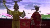 越剧《孟丽君》选段 游上林 葛翠满 滕小利 表演
