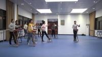 黄梅大鼓排练录像