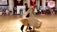 《2014 WDSF 摩登舞表演7》