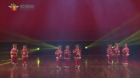 12  集体舞《灯笼娃娃》 星耀杯2017年12月舞蹈大赛