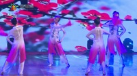 086号 集体舞初中组《葬心》 星耀杯舞蹈大赛2017年12月