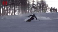 红花滑雪学院国际大神营-丸山01