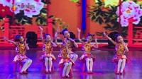 113号 少儿舞蹈《说唱中国红》 星耀杯舞蹈大赛2017年12月