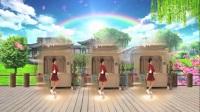 福清雯雯基督教舞蹈《美好的生活神祝福》