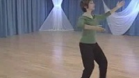 金龍提供摩登舞技巧CBM反身教學片斷 国标舞形体训练、舞蹈基本功...