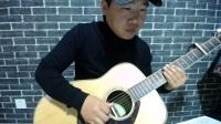 琵琶语 指弹吉他教学3