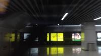 青岛地铁2号线 201次 五四广场-燕儿岛路