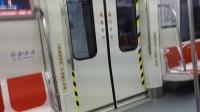 青岛地铁2号线 216次 李村公园-李村