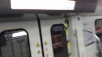 青岛地铁2号线 211次 芝泉路-五四广场 (有bug)