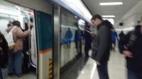 青岛地铁3号线-青岛站这一刻(qdjuncheng2017年最后一个视频)
