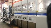 全程吸附高清印刷机 彩箱生产设备 水墨高清印刷机