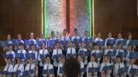 以琳团契--合唱2017.12.24圣诞节