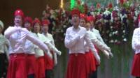 莲花教会--舞蹈--【这是一支赞美的军队】