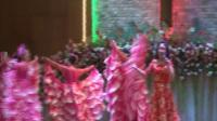 利民新区教会--歌伴舞--【我和我的主】