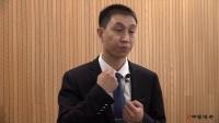 李强扪筋切骨手法治疗落枕视频教学 中医针灸正骨培训班
