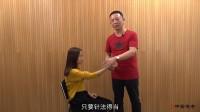 刘吉领 新一针疗法治疗咳嗽视频教学视频 中医针灸正骨培训班