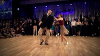 The Snowball 2017 - Lindy Hop Invitational Strictly - Jakob & Anna