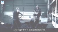 【蓝毛】经典美剧《越狱风云第2季》第8集:计中计 反转再反转 斗智斗勇看谁略胜一筹! Prison Break S02E08