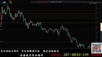 期货现货黄金原油外汇一招制胜--绝佳卖点-出场点的选择