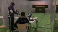 芬兰射协移动靶全国赛精彩瞬间