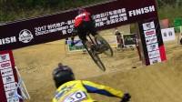 2017泉林亚洲DH山地自行车邀请赛 赛事回顾