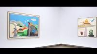 在大都会博物馆回顾大卫·霍克尼的艺术生涯