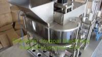 上海众冠 BHP-4A KCUP咖啡胶囊灌装封口机