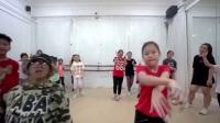 ON ME- 儿童 幼儿舞蹈 少年舞蹈