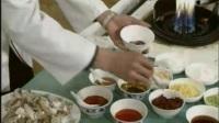 浙菜系列五味煎蟹