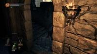 【傀儡咒】《黑暗之魂3》全收集细节流程02 洛斯里克高墙