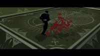 历届007电影开场《007之大战皇家赌场》片头_标清