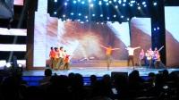 杭州第二届知青春晚在杭州剧院三楼魔方剧场演出