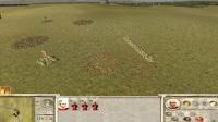 罗马全战红罗速推 267BC-夏(2)  平叛练将军