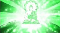 阿弥陀佛西方极乐世界菩萨成佛的过程,百千万劫难遭遇新佛诞生。